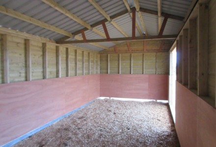 Broadfield Mobile Field Shelter For Sale Broadfield Stables